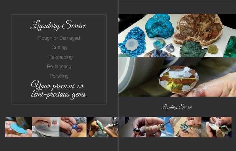 Thumb 2 lapidary service